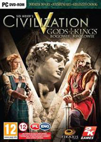 Sid Meier's Civilization V: Gods & Kings