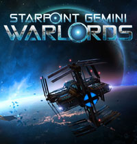 Starpoint Gemini Warlords [PC]