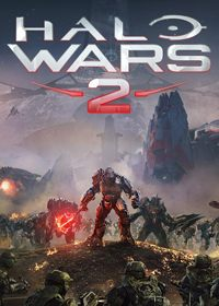 Game Halo Wars 2 (XONE) Cover