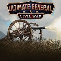 Game Ultimate General: Civil War (PC) Cover