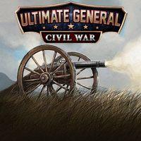 Game Ultimate General: Civil War (PC) Cover