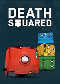 Game Death Squared (PC) Cover