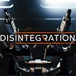 game Disintegration