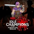 game Idle Champions of the Forgotten Realms