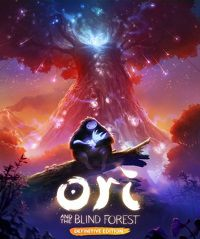 Game Ori and the Blind Forest: Definitive Edition (PC) Cover