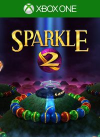 Game Sparkle 2 (PSV) Cover