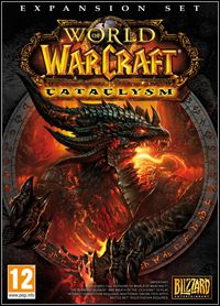 Gra World of Warcraft: Cataclysm (PC)