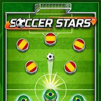 Game Soccer Stars (AND) Cover