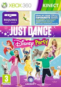 Gra Just Dance: Disney Party (XBOX 360)