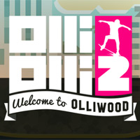OlliOlli 2: Welcome to Olliwood [PS4]