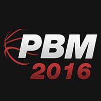 Game Pro Basketball Manager 2016 (PC) Cover