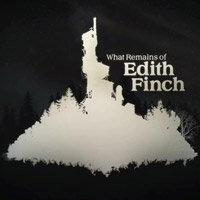 What Remains of Edith Finch [PS4]