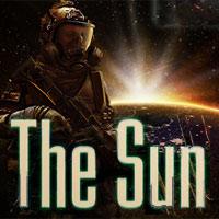 Game The Sun (iOS) Cover