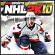 game NHL 2K10