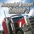 game Heavyweight Transport Simulator 3