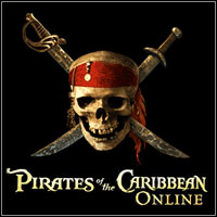 Gra Pirates of the Caribbean Online (PC)