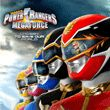 Gra Power Rangers Megaforce (3DS)