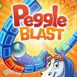 game Peggle Blast