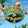 game Carps & Dragons