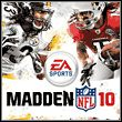 game Madden NFL 10