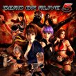 game Dead or Alive 5