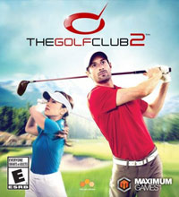 Game The Golf Club 2 (PC) Cover