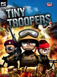Gra Tiny Troopers (PC)