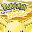 game Pokemon: Let's Go, Pikachu!