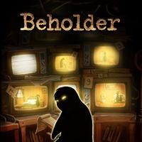 Okładka Beholder (iOS)
