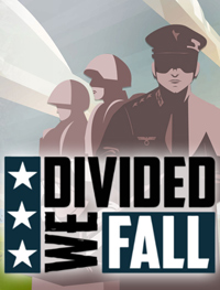 Game Divided We Fall (PC) Cover