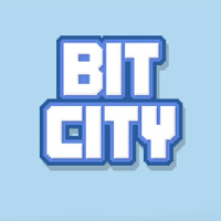 Game Bit City (iOS) Cover