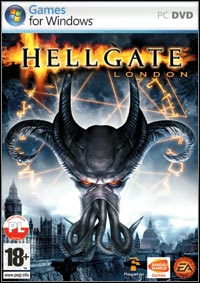 Okładka Hellgate: London (PC)