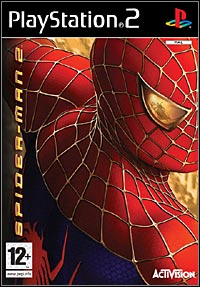 Spider-Man 2: The Game [PS2]
