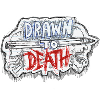 Game Drawn to Death (PS4) Cover