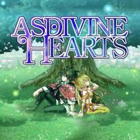 Game Asdivine Hearts (iOS) Cover