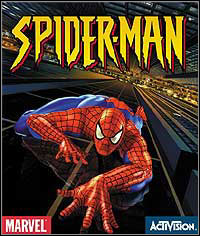 Spider-Man (2001) [PC]