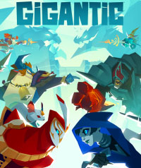Okładka Gigantic (PC)