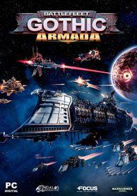 Game Battlefleet Gothic: Armada (PC) Cover