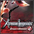game Dynasty Warriors 4: Xtreme Legends
