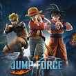game Jump Force
