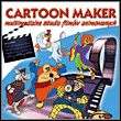 Game Cartoon Maker (PC) Cover