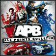 game APB: Reloaded