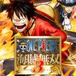 game One Piece: Pirate Warriors 3