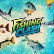 game Fishing Clash