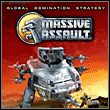 Okładka Massive Assault (PC)