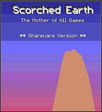 Scorched Earth [PC]