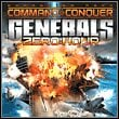 game Command & Conquer: Generals - Zero Hour