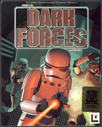 Star Wars: Dark Forces [PC]