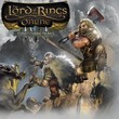 The Lord of the Rings Online: War of Three Peaks