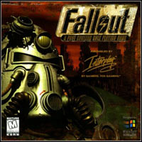Game Fallout (PC) Cover
